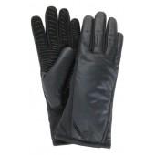 Tech Faux Fur Lined Heat Pack Gloves