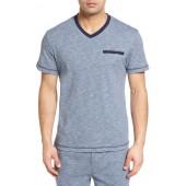 Vintage Space Cadet V-Neck T-Shirt