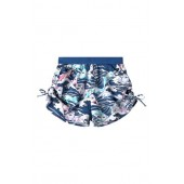 Jordyn Print Shorts