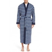 'Field House' Cotton Robe