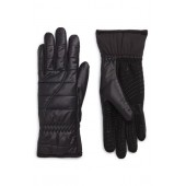 Quilted Tech Gloves