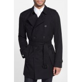 Kensington Double Breasted Trench Coat