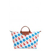 x Jeremy Scott Empire State Popsicle Tote