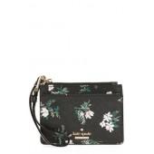 cameron street - flora mellody fabric card case
