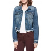Rowan Denim Jacket