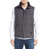 'Patrick's Point' Quilted Vest
