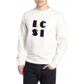 Letter Regular Fit Sweatshirt