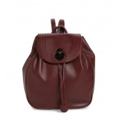 Alezane Leather Backpack