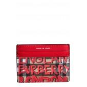 Sandon Leather Card Case