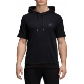 Pick-Up Shooter Short Sleeve Hoodie