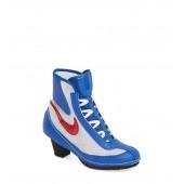 x Nike Heeled Bootie