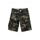 Crucial Battle Cargo Shorts