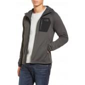Borod Zip Fleece Jacket