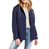 Right as Rain Waterproof Hooded Jacket