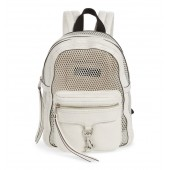 Small MAB Mesh Backpack