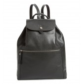 Veau Leather Backpack