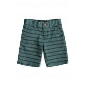 Waiku Stripe Shorts