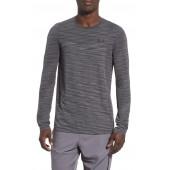 Siphon Long Sleeve Performance T-Shirt