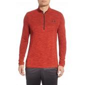 Siphon Regular Fit Half-Zip Pullover