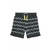 Charlie Adriel Knit Shorts