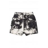 Reese Print Shorts