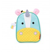 'Zoo Lunchie - Unicorn' Insulated Lunch Bag