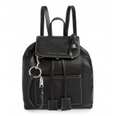 The Bold Grind Leather Backpack