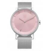 District Milanese Bracelet Watch, 40mm