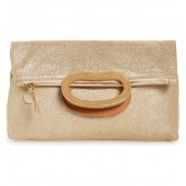 Marcelle Maison Leather Tote