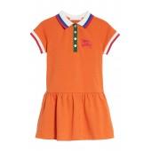 Burbery Cali Polo Dress