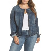 Tina Denim Jacket