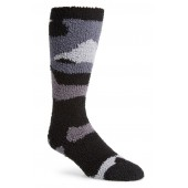 Camo Butter Socks