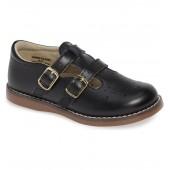 Danielle Double Strap Shoe