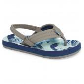 'Ahi' Sandal