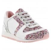 Allie Beatz Glitter Sneaker