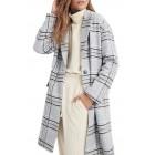 Plaid Bryant Coat