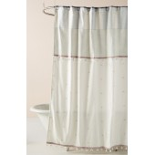 Rayas Shower Curtain