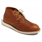 'Classic' Chukka Boot