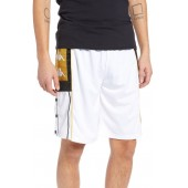 Active Banded Track Shorts