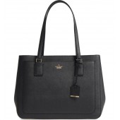 cameron street - zooey leather tote