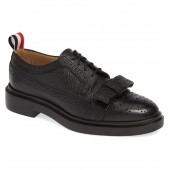 Bow Brogued Oxford