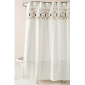 Anthroplogie Vineet Bahl Shower Curtain