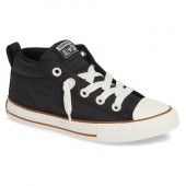 Chuck Taylor<sup>®</sup> All Star<sup>®</sup> Street Mid Top Sneaker