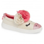 Blane Unicorn Slip-On Sneaker