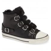 Valko High Top Sneaker
