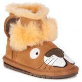 Leo Lion Boot