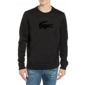 Felt Croc Fleece Sweatshirt