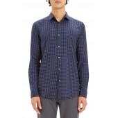 Murrary Regular Fit Gingham Flannel Sport Shirt
