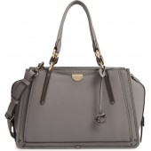 Dreamer Mixed Leather Bag