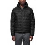 'Lodge' Slim Fit Packable Jacket
